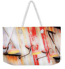 Light My Side Weekender Tote Bag