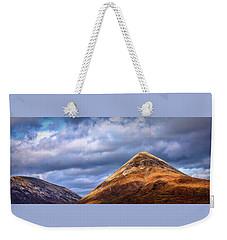 Light On Top #i2 Weekender Tote Bag