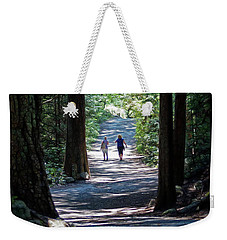 Lighthouse Park Weekender Tote Bag