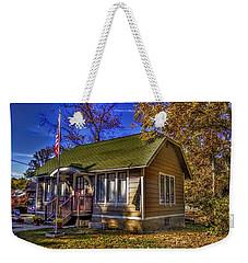 Lincoln Park History Museum Weekender Tote Bag