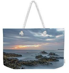 Lines - Matosinhos 2 Weekender Tote Bag