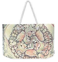 Link Weekender Tote Bag