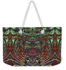 Liquid Cloth 2 Weekender Tote Bag