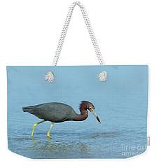 Little Blu Weekender Tote Bag