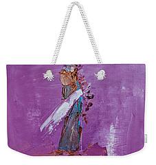 Little Indian Angel Weekender Tote Bag