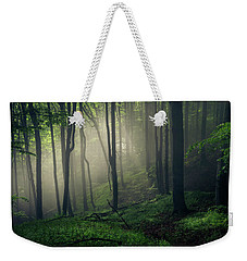Living Forest Weekender Tote Bag