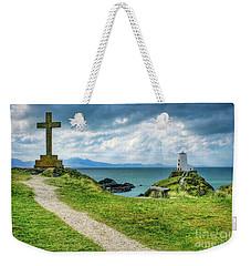 Llanddwyn Island Weekender Tote Bag