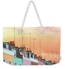 London Dreams Weekender Tote Bag