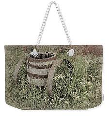 Long Ago Weekender Tote Bag