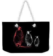 Look And Listen Weekender Tote Bag