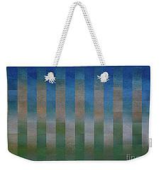 Looking Glass Weekender Tote Bag