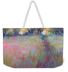Lost In The Moment Weekender Tote Bag