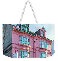 Lottie Weekender Tote Bag