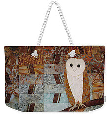 Louie Weekender Tote Bag