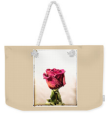 Love After Death Weekender Tote Bag