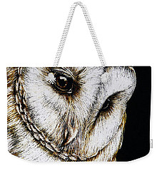 Loving Look Weekender Tote Bag