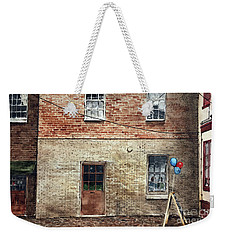 Lunch Specials Weekender Tote Bag