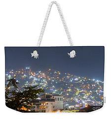 Magic Of Zihuatanejo Bay Weekender Tote Bag