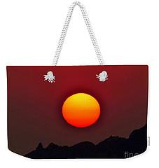 Magnificence Weekender Tote Bag