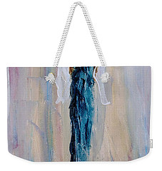 Magnificent Angel Weekender Tote Bag