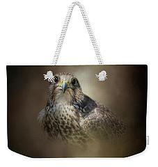 Majestic Hunter Weekender Tote Bag