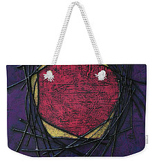 Make Safe Weekender Tote Bag
