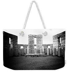 Maryhill Weekender Tote Bag
