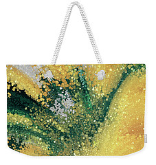 Matthew 5 16. Let Your Light Shine Weekender Tote Bag