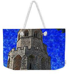 Medieval Bell Tower 4 Weekender Tote Bag