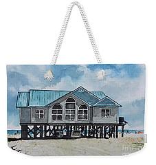 Melray Haven Weekender Tote Bag
