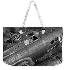 Memphis Belle From On High Weekender Tote Bag
