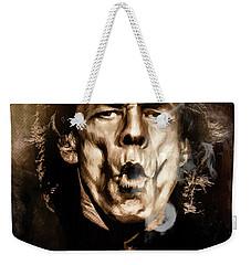 Mick. Weekender Tote Bag