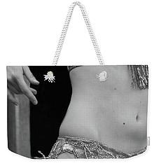 Mideastern Dancing 1 Weekender Tote Bag