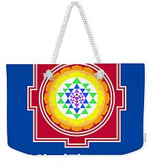 Mindflavors Small Weekender Tote Bag