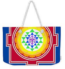 Mindflavors Medium Weekender Tote Bag