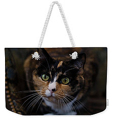 Mischa Weekender Tote Bag