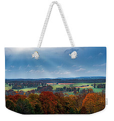 Missouri Wine Country Weekender Tote Bag