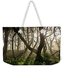 Mistical Morning  Weekender Tote Bag