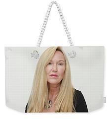 Molly Devoss Weekender Tote Bag