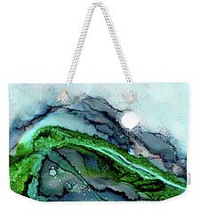 Moondance I Weekender Tote Bag
