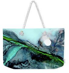 Moondance II Weekender Tote Bag