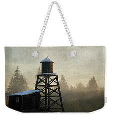 Weekender Tote Bag featuring the photograph More Of The Light - Hope Valley Art by Jordan Blackstone