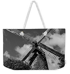 Weekender Tote Bag featuring the photograph Morgan Lewis Mill 2 by Stuart Manning