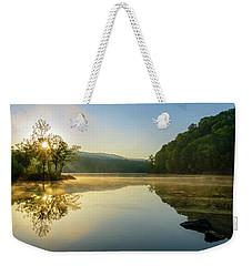 Morning Dreams Weekender Tote Bag