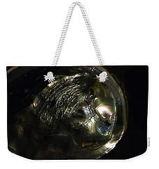 Mother Of Pearl Weekender Tote Bag