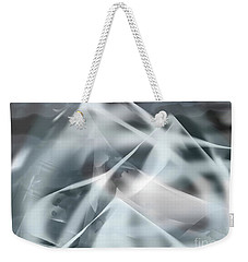 Mountains In The Mist Weekender Tote Bag