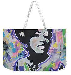Mrs Ross Weekender Tote Bag