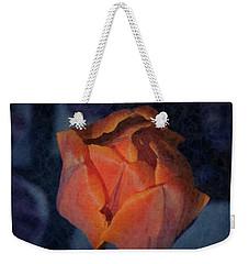 Mysterious Promise Weekender Tote Bag