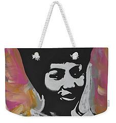 Mz Franklin Weekender Tote Bag