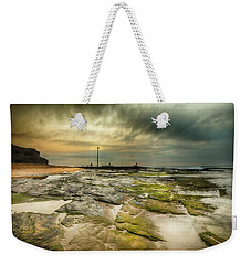 Narrabeen Sunrise Weekender Tote Bag
